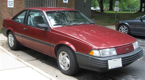 File:91-94 Chevrolet Cavalier coupe.jpg - Wikimedia Commons