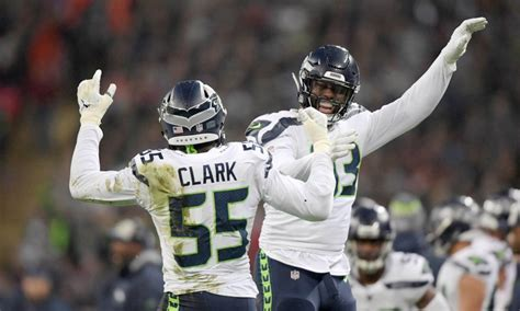 takeaways  seahawks blowout   victory