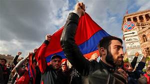 Does Armenia expect a new revolution?: Pashinyan decided ...