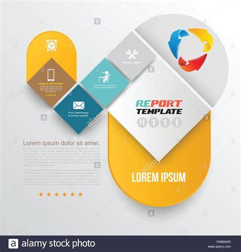 Template Folding Brochure Design Style Material Vector Brochure Design Template Flyer Layout Magazine