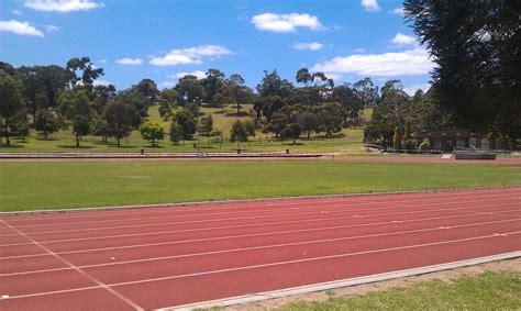 Aberfeldie Running Track in Essendon, VIC   Personal ...