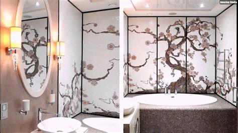 mosaik fliesen badezimmer jugendstil weiss braun baum