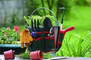 Materiel de jardinage tout pour amenager harmonieusement for Materiel de jardin