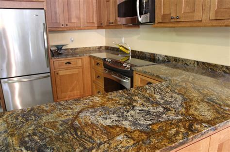 Purchase Kitchen Island - countertops solid surface quartz laminate madison wi