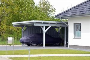 Rolltor Für Carport : carports f r schwarzenbek und lauenburg ~ Articles-book.com Haus und Dekorationen