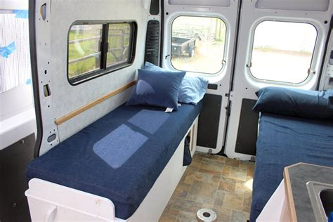 grand awesome bunk beds detailed walkthrough of converting a cargo