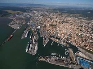 Traffici  Il Porto Di Livorno Chiude Il 2013 In Positivo