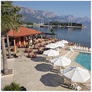 Kemer Club Med