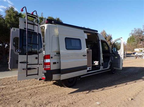 I had no idea winny kitted out such capable vehicles with their trademark overland comforts and i'm quite impressed with the results. 2018 New Winnebago Revel 44E 4X4 Sprinter Mercedes Turbo Diesel Class A in California CA