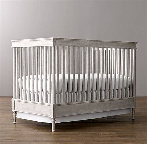 restoration hardware crib 13 best images about nursery on chaise lounges