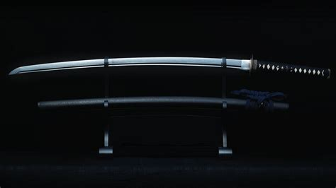 Wallpaper Anime Sword - anime samurai katana sword wallpapers hd desktop and