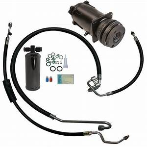 70 C Compressor Replacement Parts Kit V8