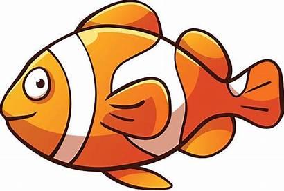 Fish Clipart Clown Title