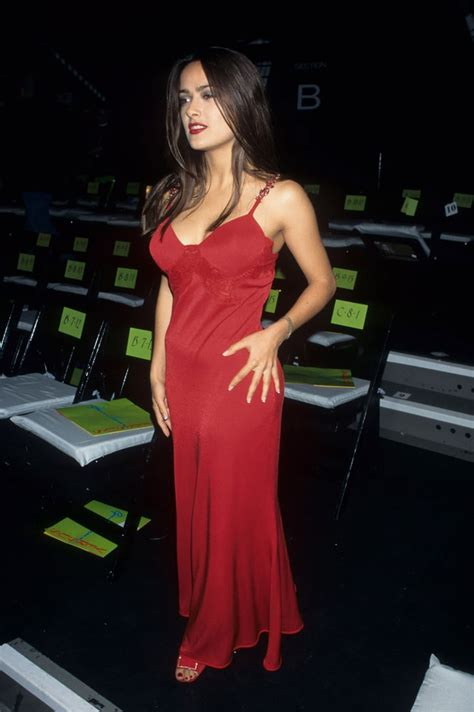 Sexy Salma Hayek Pictures | POPSUGAR Celebrity UK Photo 18