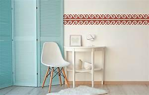 Wand Streichen Ideen Grün : 1001 ideen und bilder zum thema wand streichen ideen ~ Markanthonyermac.com Haus und Dekorationen