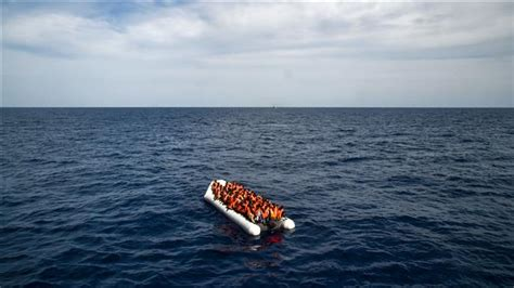 presstv eu leaving refugees  drown  ngos