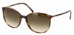 Lunette De Soleil Femme Solde : lunettes de soleil chanel ch 5278 1295s5 55 17 femme ecaille arrondie cercl e tendance 55mmx17mm ~ Farleysfitness.com Idées de Décoration