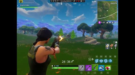 fortnite intel fortnite on intel hd 4400 4gb ram 30fps