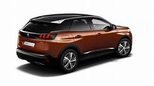 Gt Line 3008 : new peugeot 3008 suv 1 6 bluehdi 120 gt line 5dr eat6 robins and day ~ Medecine-chirurgie-esthetiques.com Avis de Voitures
