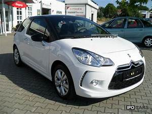 Equipement Ds3 So Chic 2011 : 2011 citroen ds3 e hdi 70 stop start chic car photo and specs ~ Gottalentnigeria.com Avis de Voitures