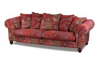 ein sofa ein orientalisches sofa aus
