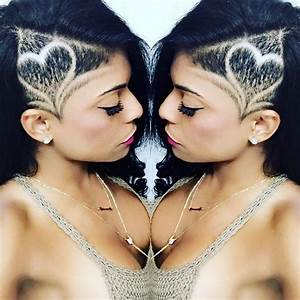 25+ best ideas about Shaved Hair Designs on Pinterest ...