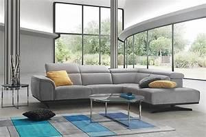 charlotte With tapis de couloir avec canapé d angle poltronesofa prix