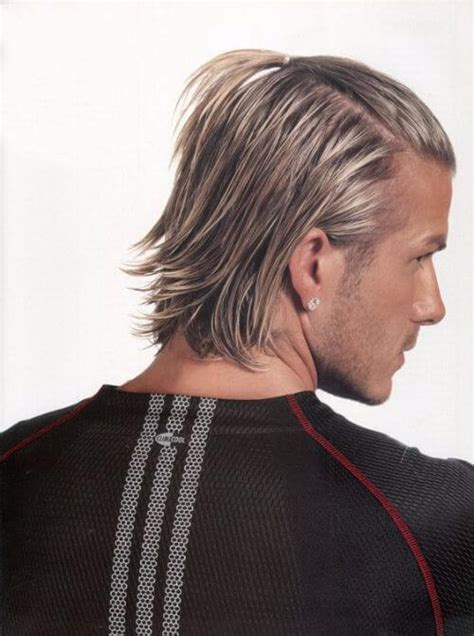 david beckham hair ideas menhairstylistcom