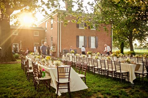 Permalink to Outdoor Wedding And Reception