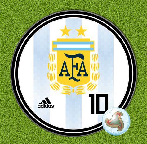 ESCUDOS FERREIRA: ARGENTINA 2018-2019