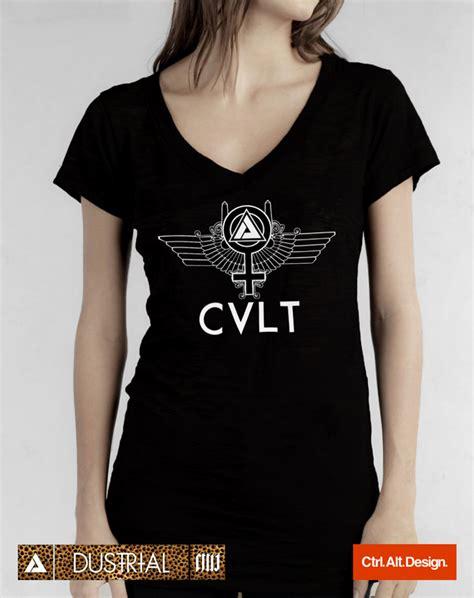 Illuminati Wear by T Shirt Esoteric Occult Cvlt Fashion Wear