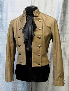 Bavarian Steampunk Jacket | Misc Craft | Pinterest