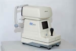 Bios Stands For by Ems Used Topcon Rm 8000 Autorefractor Keratometer
