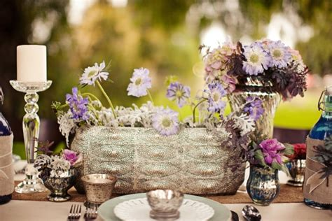 really cool diy ideas for rustic wedding centerpiece