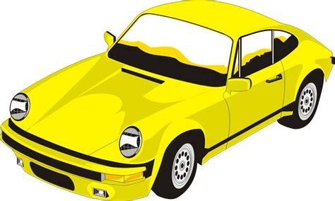 Pic Of Cartoon Car
