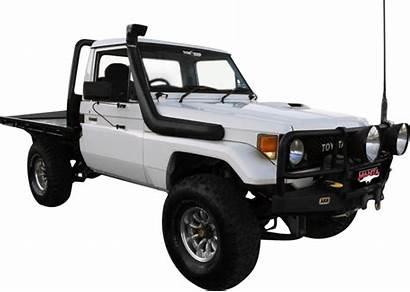 Landcruiser Toyota Petrol 3f Fj75 Ute Troop