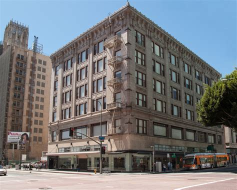 l stores los angeles file blackstone 39 s department store los angeles jpg
