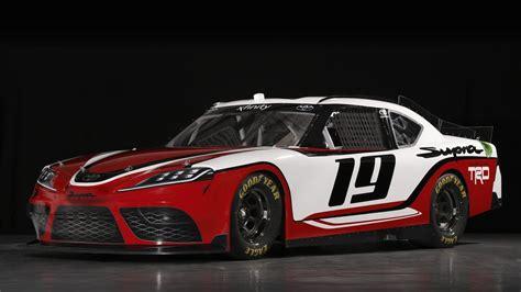 Race Cars by 2019 Toyota Supra Nascar Race Car Top Speed