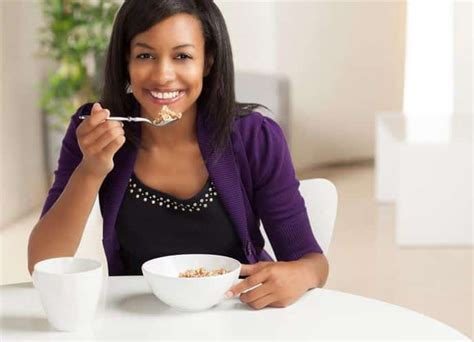 Why Aren't More People Eating Breakfast? │professional