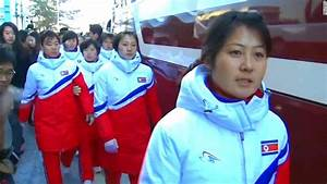 North Korea is winning the Olympics - and it's not because ...
