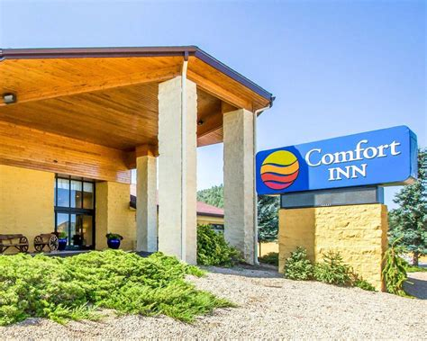 Comfort Inn Near Grand Canyon, Williams Arizona (az