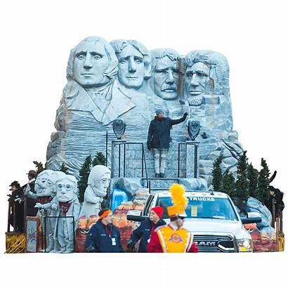 Rushmore Mount Pride American Wiki Parade Dakota