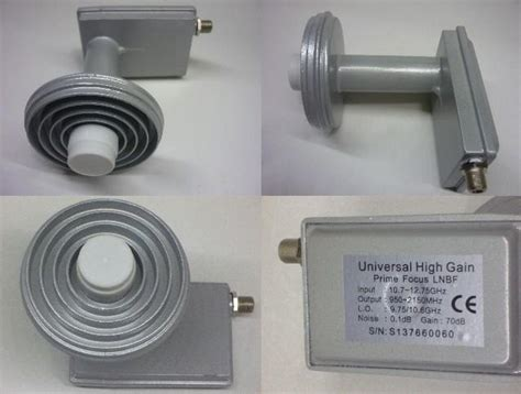 prime focus lnb jams india manufacturers and trader of dish antenna lnbs modules