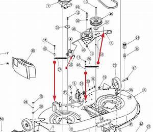 Troy Bilt Pony Carburetor Diagram