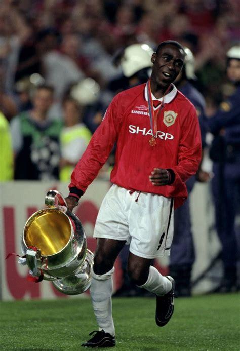 Champions League Final 1999: Bayern Munich v Manchester ...