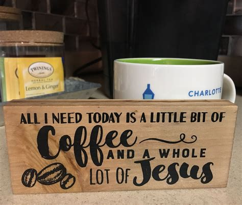 Give me the coffee metal sign hobby lobby 611293. Pin auf coffee