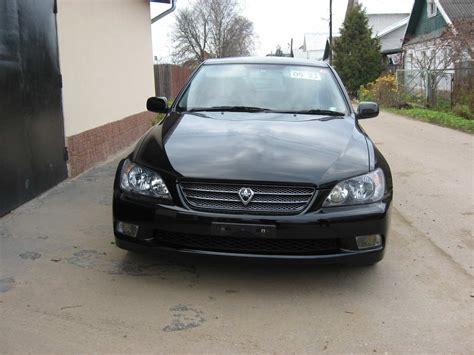 altezza car 2004 used 2004 toyota altezza wagon photos 2000cc gasoline