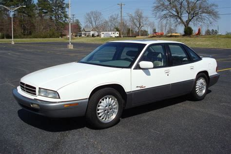 96 Buick Regal Custom by 1996 Buick Regal Photos Informations Articles
