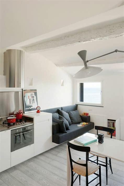 cuisine design petit espace amenagement petit espace salon meilleures images d