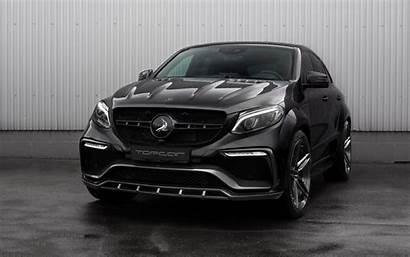 Gle Mercedes Coupe Inferno Benz Carbon Topcar
